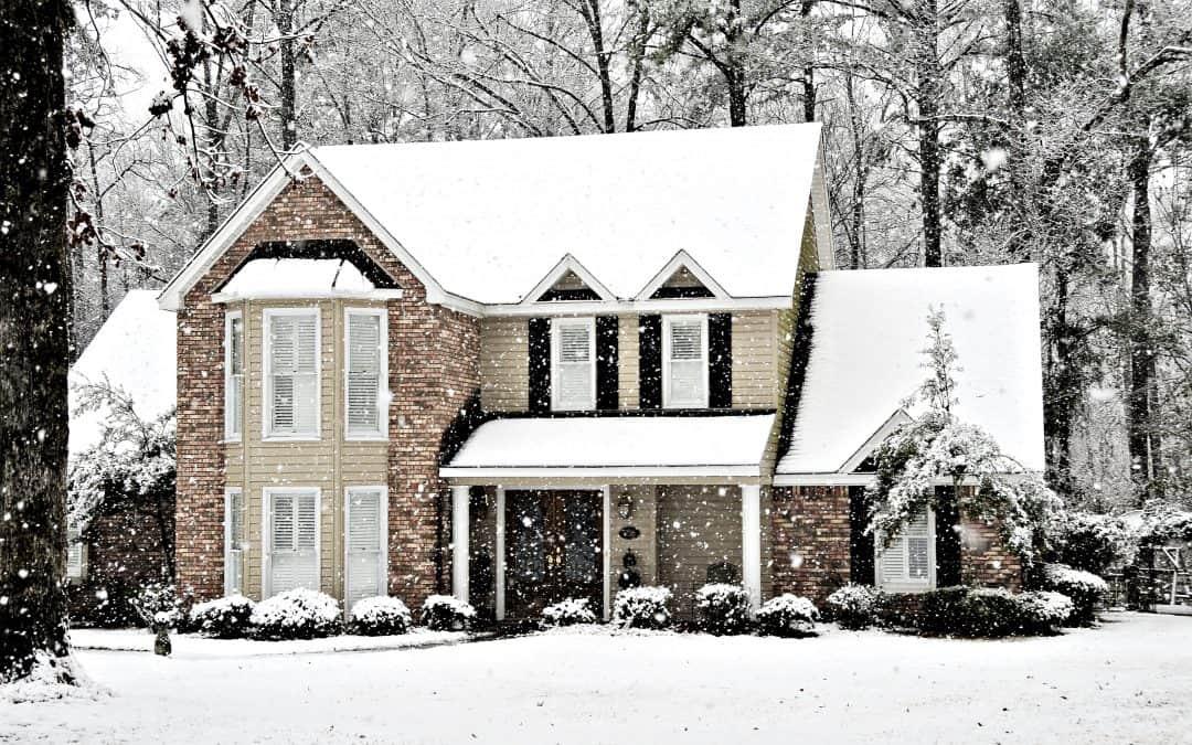 Preparing a Rental for PNW Winter