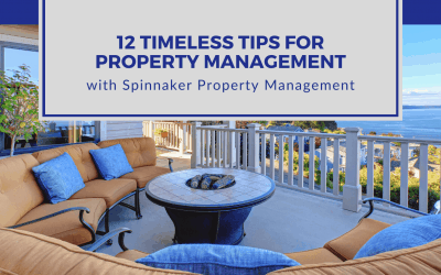 12 Timeless Tips for Property Management